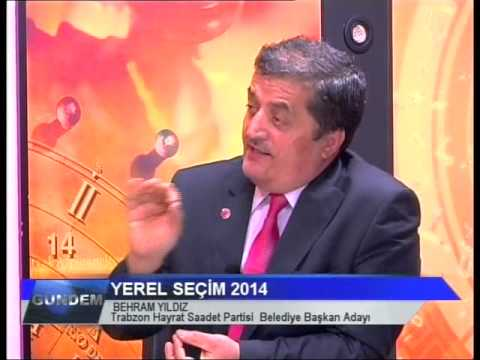 Behram Yıldız Çay TV Programı 2