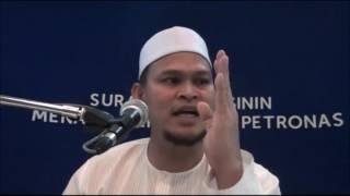 Video Bahagia Bila Kita Redha Apa Yang Allah Beri - Ustaz Abdullah Khairi 2016 #jangantido MP3, 3GP, MP4, WEBM, AVI, FLV Oktober 2018