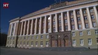 Глава региона встретился с избранными депутатами областной думы от партии «Единая Россия»