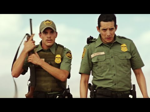 TRANSPECOS Official Trailer (2016) Johnny Simmons Movie