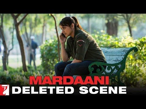 Shivani Calls Bikram From Delhi - Deleted Scene 10...