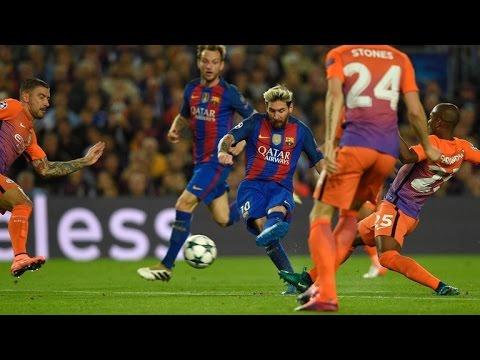 Barcelona vs Manchester City 4 0   Highlights   Espanyol Commentry   19 10 16   Day 3