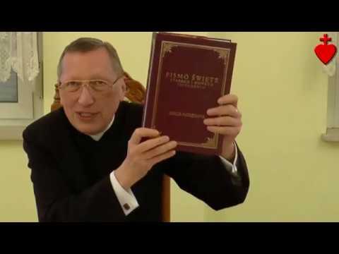 Sola scriptura? Totalna bzdura!