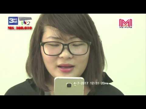Cuộc thi clip 360hot lần 2 - Bài dự thi số 10 - Phạm Thị Dần