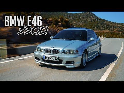 BMW E46 330Ci M Paket Test Sürüşü / Atmosferik Ruhuna Sadık Bol Extralı