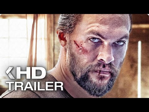 BRAVEN Fight Scene & Trailer German Deutsch (2018) Exklusiv