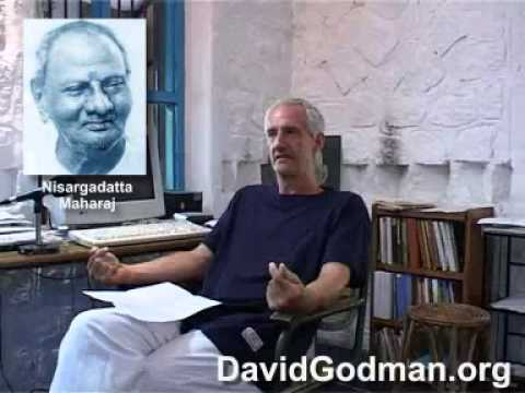 David Godman Video: Comparing the Teachings of Ramana Maharshi and Nisargadatta Maharaj – Part 2