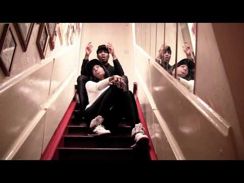First Born (lnj) – No License – Official Music Video – Feb 2014 – Lyrical Hot Steppa Album