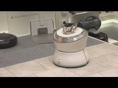 euronews hi-tech – Profusion de gadgets électroniques à l'IFA de Berlin