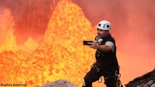Nonton Most Incredible Volcano Video Of 2015   Full Version Film Subtitle Indonesia Streaming Movie Download