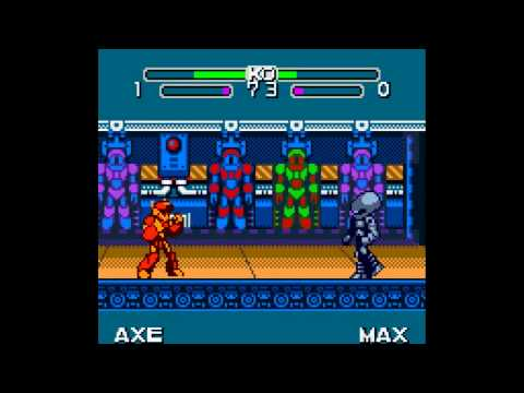 Power Quest Game Boy