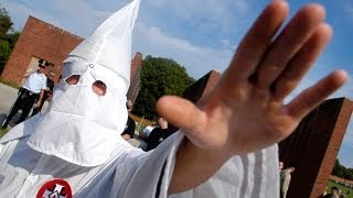Oberlin (LA) United States  city pictures gallery : Hate and KKK Threat Shut Down Oberlin Campus