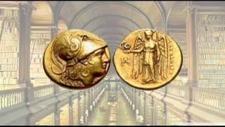 Saint-Gaudens Double Eagle, $20 Gold Piece, 1907-1933