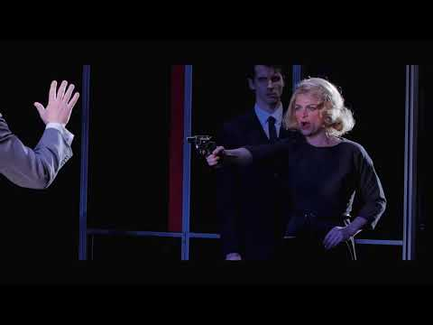 North by Northwest The Play - Adelaide 2018/19 Season 30 Sec Promo