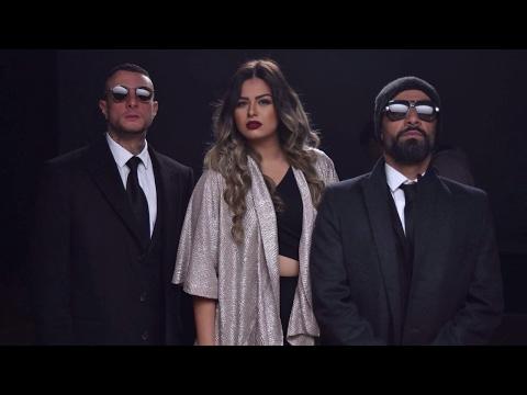 """شاهد- أغنية """"راب"""" من فيلم """"القرد بيتكلم"""" من أحمد الفيشاوى وقصي وهنادي مهنا"""