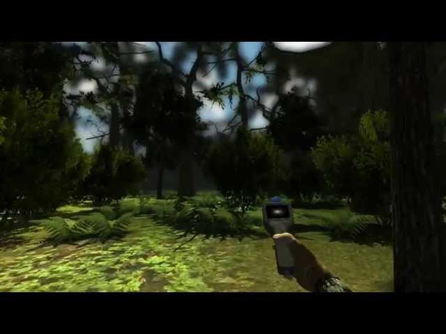 Видео к игре Rake