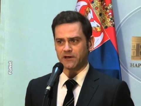 Борислав Стефановић: Вучић одговоран за инцидент у Скупштини Србије