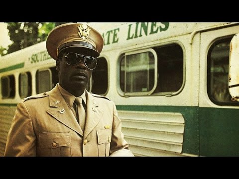A Soldier's Story: Black On Black Cinema Ep73