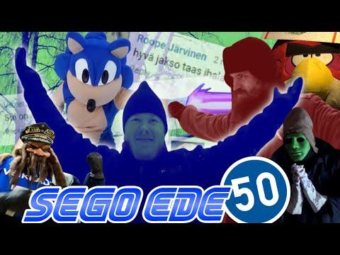 Sego Eden Viisikymppiset-elokuva (видео)