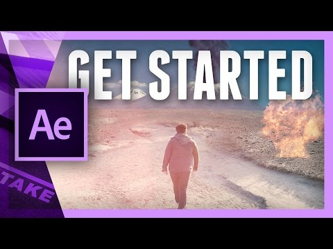 Introduction to After Effects: Tutorial for Beginners | Cinecom.net