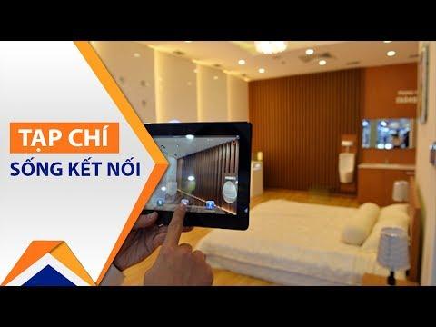 Nhà thông minh: Khi phim viễn tưởng thành sự thật | VTC1 - Thời lượng: 8 phút, 11 giây.