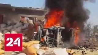 Мосул: американцы случайно убили 90 иракских военных