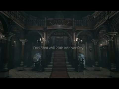Resident Evil avec l'Unreal Engine 4