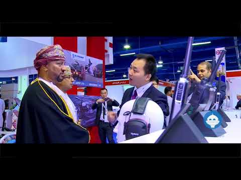 OFSEC: OMAN FIRE, SAFETY AND SECURITY EXPO