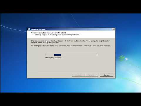 How To Repair Windows 7 And Fix Corrupt Files Without CD/DVD [Tutorial]