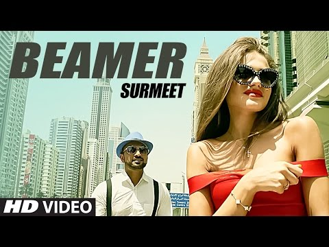Latest Punjabi Songs 2017 | Beamer: Surmeet | Jagg