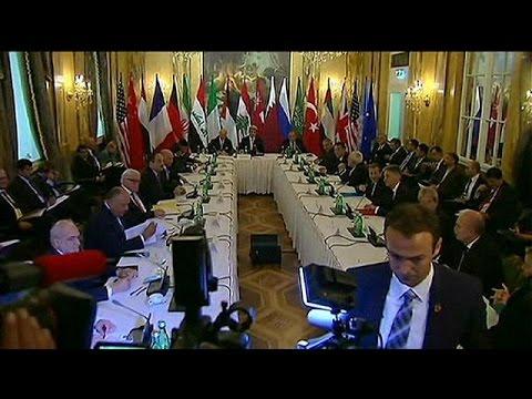 Συρία: Ξεκίνησαν οι συνομιλίες στη Βιέννη