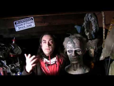 Mask Fan Attic: Dr. Blood's Coffin Zombie