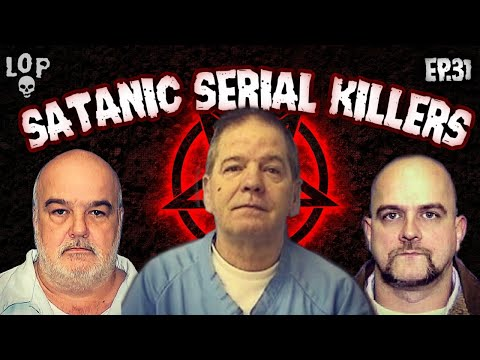 Satanic Serial Killers: The Chicago Ripper Crew - Lights Out Podcast #31