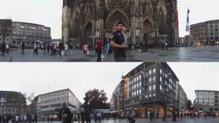 ON-AS1 WIFI 10M Fisheye 360° IP Camera Day Time