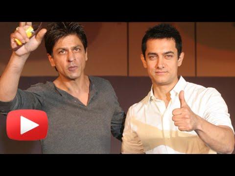 Shah Rukh Khan Vs Aamir Khan - Battle Over Imtiaz