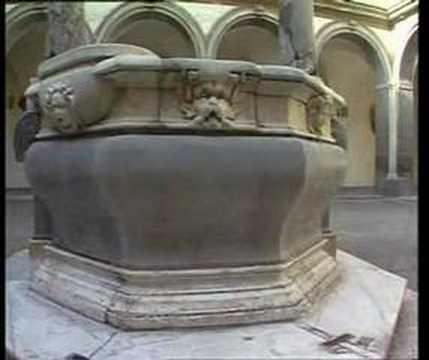 La certosa di San Martino a Napoli
