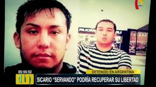 Han pasado casi 60 días desde que se reportó la captura del peligroso sicario Bhell Bhoy Arbín Santillán Ríos, de 35 años, alias...