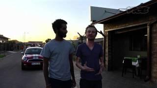 "MINI+VICE ""All the Wrong Places"": Taxi Hit Squad Bonus Scenes"
