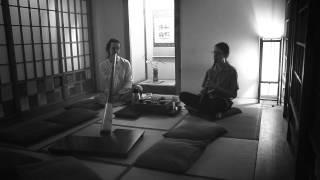 Video Zen Tea - Chaj meditative ♪