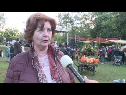Vasárnap a Bókay-kertben (videó)