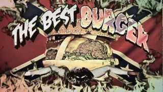 THE EXPERIMENTAL TROPIC BLUES BAND - THE BEST BURGER
