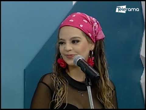 Michelle Cordero Cantante
