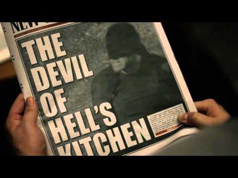Daredevil - premier aperçu de la saison 2 (VO)