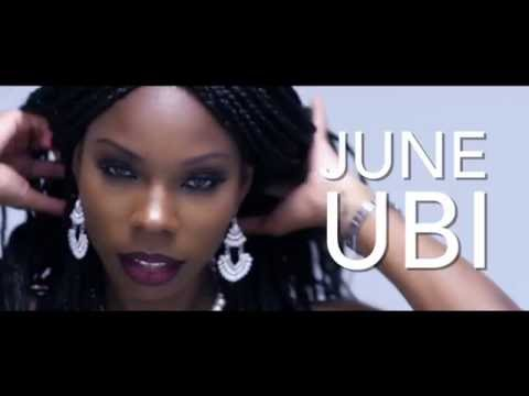 JUNE UBI – ANYTHING FEAT. H.O.D (OFFICIAL VIDEO)