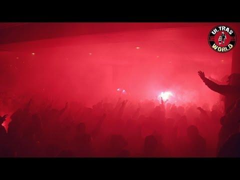 Viaggio in Amsterdam con ultras Ajax