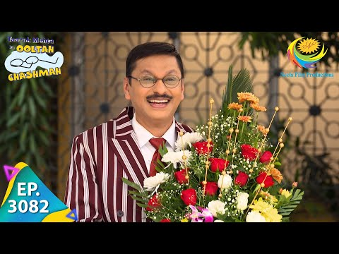 Taarak Mehta Ka Ooltah Chashmah - Ep 3082 - Full Episode - 18th January, 2021