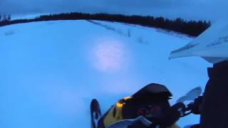 9. ski doo tundra 600 ace turbo