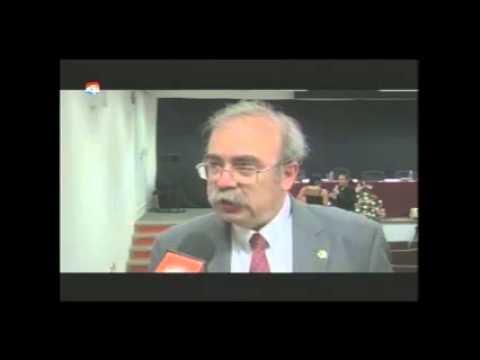 """TV4 Noticias, """"El CIMAT cumple 35 años"""""""