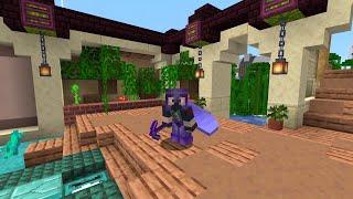 Minecraft - HermitCraft S7#25: Getting Decked Out