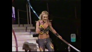 Britney Spears - Lucky & Oops!... I Did It Again (MTV All Acces) [60FPS]